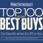 Португальские вина в Top 100 Best Buys Wine Enthusiast