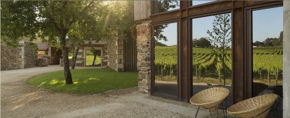 Monverde Wine Experience Hotel - winestep