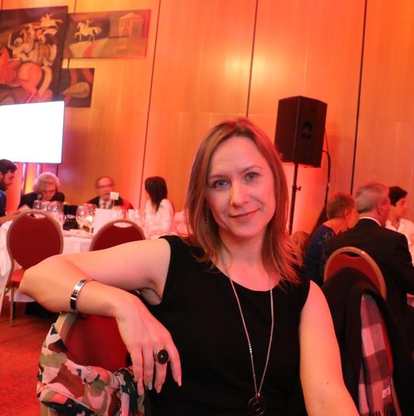 Jantar de gala Entrega dos prémios Vinhos do Tejo e Tejo Gourmet