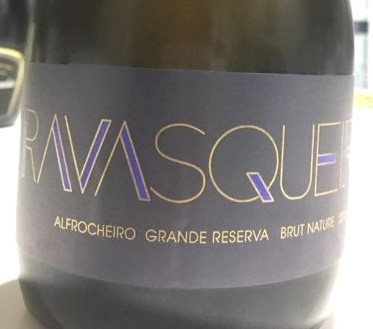 Ravasqueira Premium espumante grande reserva brut